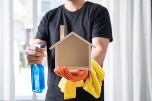 End of Lease Cleaning Services in Sydney