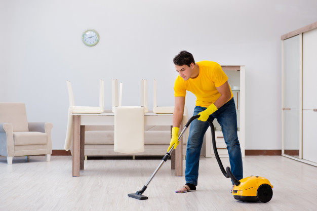Carpet Cleaning Blacktown Services
