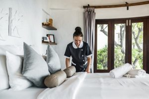 Bedrooms Cleaning Services